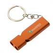 Promotional Keytags with Light-KC9440