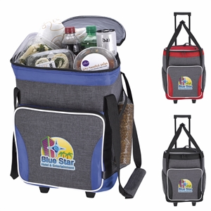 Promotional Cooler, Bottle,Lunch, Wine Bags-15658C