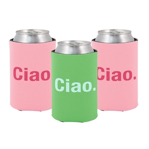 Promotional Collapsible Can Coolers-SH-1