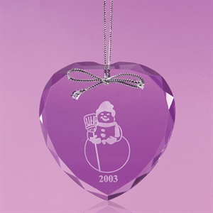 Promotional Ornaments-TPH3350-E