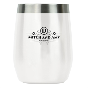 Promotional Wine Glasses-