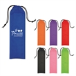 Promotional Vinyl ID Pouch/Holders-5205