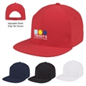 Promotional Golf Caps-1136