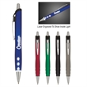 Promotional Lite-up Pens-587