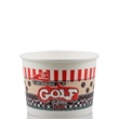 Promotional Containers-D-PFC16-WHITE
