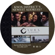 Promotional Coasters-D-CCPB35