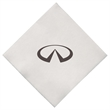 Promotional Napkins-T-N10L-WHITE