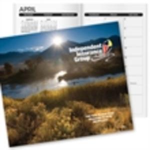 Promotional Pocket Diaries-5000CSM