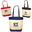 Promotional Tote Bags-LT-4218