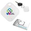 Two-way wireless tracker for