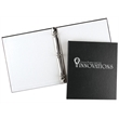 Promotional Binders-WBTEBO