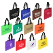Promotional Shopping Bags-WBA-LR11