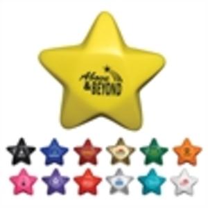 Star shape stress reliever,