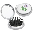 Promotional Hair Brushes-WTV-TD10