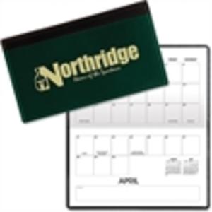 Promotional Pocket Calendars-50588NP