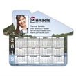 Promotional Magnetic Calendars-S227