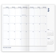 Promotional Planners-50230