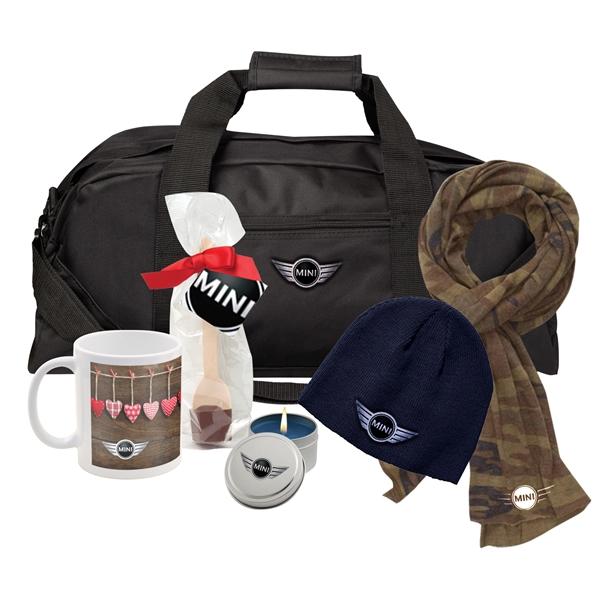 Winter warmth premium kit