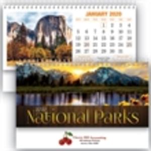 Promotional Desk Calendars-