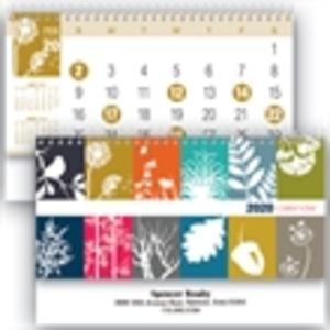 Promotional Desk Calendars-DC5038