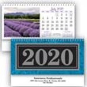 Promotional Desk Calendars-DC5097