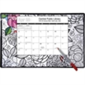 Promotional Calendar Pads-DC7300