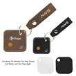 Promotional Leather Key Tags-9899