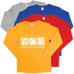 Promotional T-shirts-WM44752