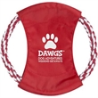 Promotional Frisbees-HDRF