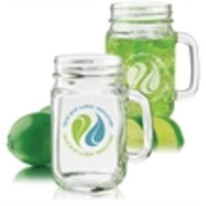 Promotional Glass Mugs-A97084