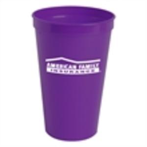 Promotional Stadium Cups-4522