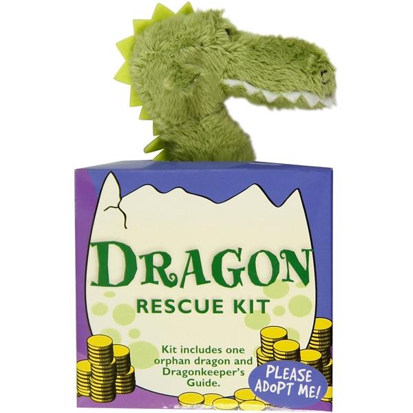 Petites Plus™ - Dragon