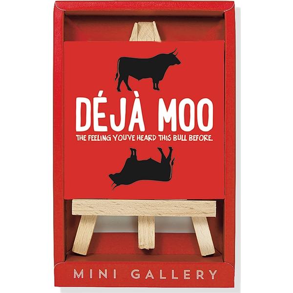 Deja Moo Mini Gallery
