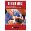 Promotional Health, Safety Guides-4000-1512