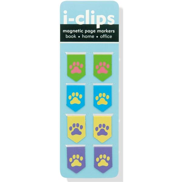 i-clips - Pawprints I-Clips™