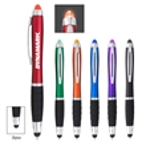 Promotional Lite-up Pens-889