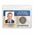 Promotional Badge Holders-PV-18151200