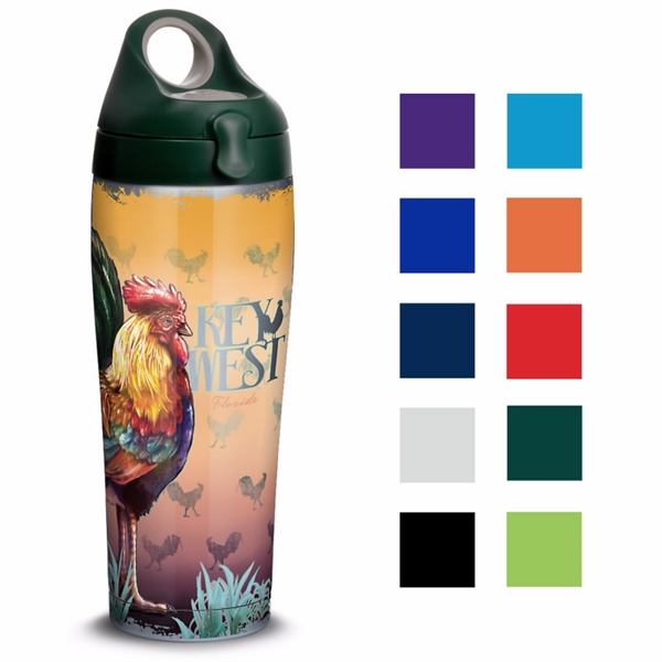 Tervis - Stainless Steel