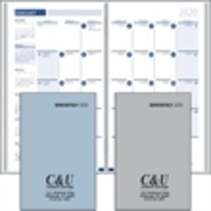 Promotional Pocket Calendars-RR3420