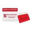 Promotional Medical ID Cards-M455