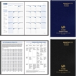 Promotional Planners-RS742B