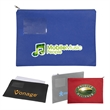 Promotional Vinyl ID Pouch/Holders-PF145
