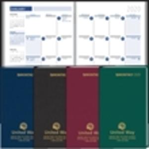 Promotional Pocket Calendars-RR3421