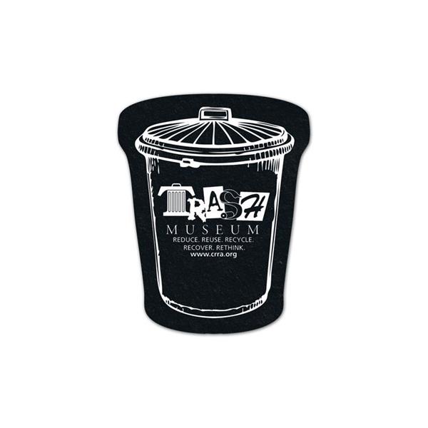 Trash Can Retread Jar