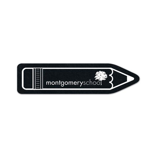 Pencil Retread Bookmark
