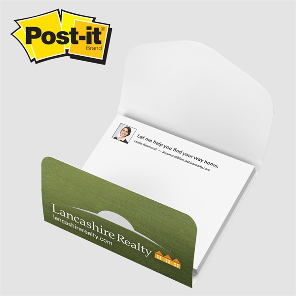 Post-it - Adhesive note
