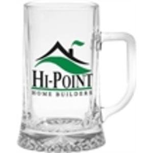Promotional Glass Mugs-393