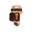 Promotional Leather Key Tags-4002
