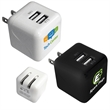 Double Port Wall Charger,