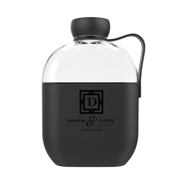 22 ounce Hip Bottle